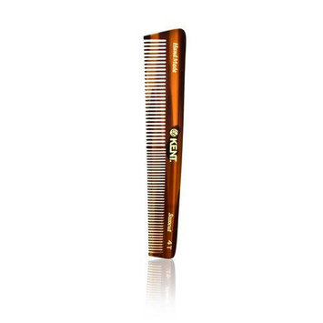 Kent The Handmade Comb 4T - 155mm Coarse and Fine Toothed Comb