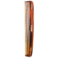 Kent Handmade Comb 9T - 192mm Large Coarse and Fine Toothed Comb