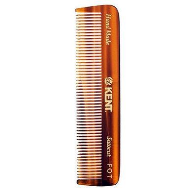 Kent Hand Made Pocket Hair Comb F0T