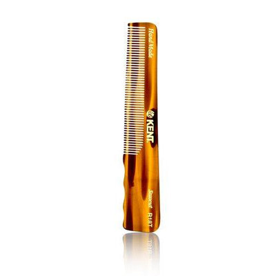 Kent The Handmade Comb R18T - 140mm Fine Toothed Pocket Comb