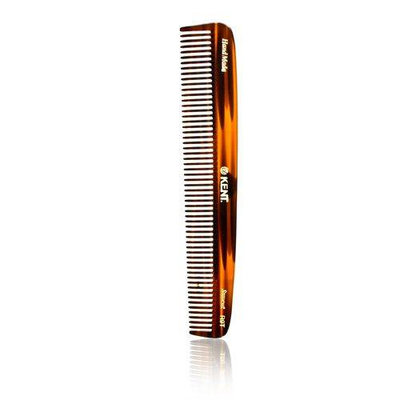 Kent The Handmade Comb - 192mm Coarse Toothed Dressing Table Comb