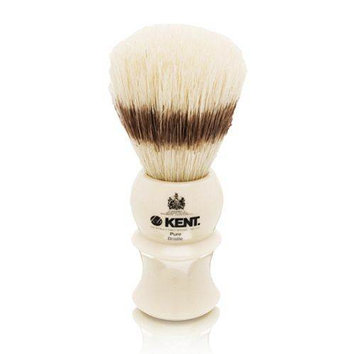 Kent Visage Pour L'Homme Shaving Brush Model No. VS30 - White