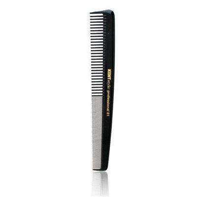 Kent Antistatic Unbreakable Heat Resistant Shallow Teeth Comb - SPC81