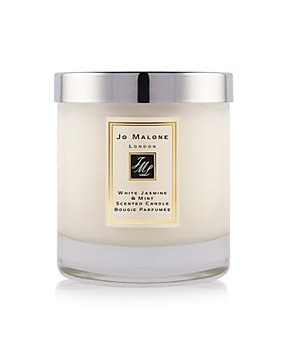 Jo Malone London Jo Malone White Jasmine & Mint Home Candle