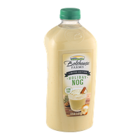 Bolthouse Farms Holiday Nog Low Fat