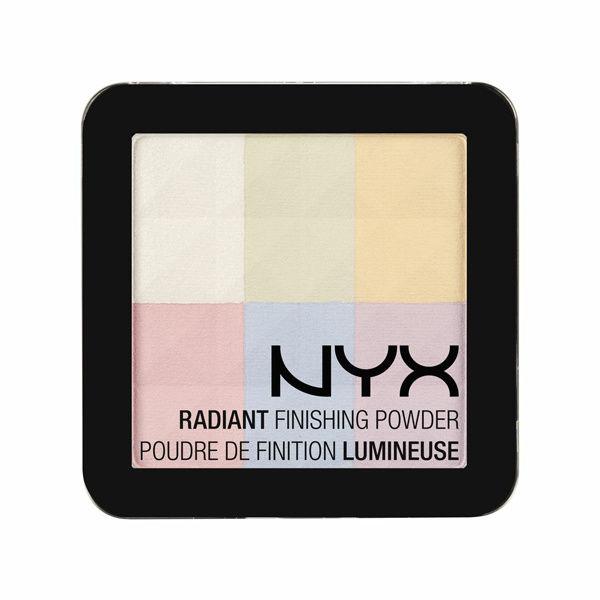 NYX Cosmetics Radiant Finishing Powder