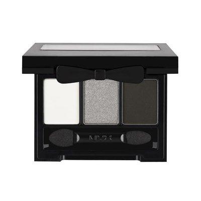 NYX Cosmetics Love In Rio Eyeshadow Palette