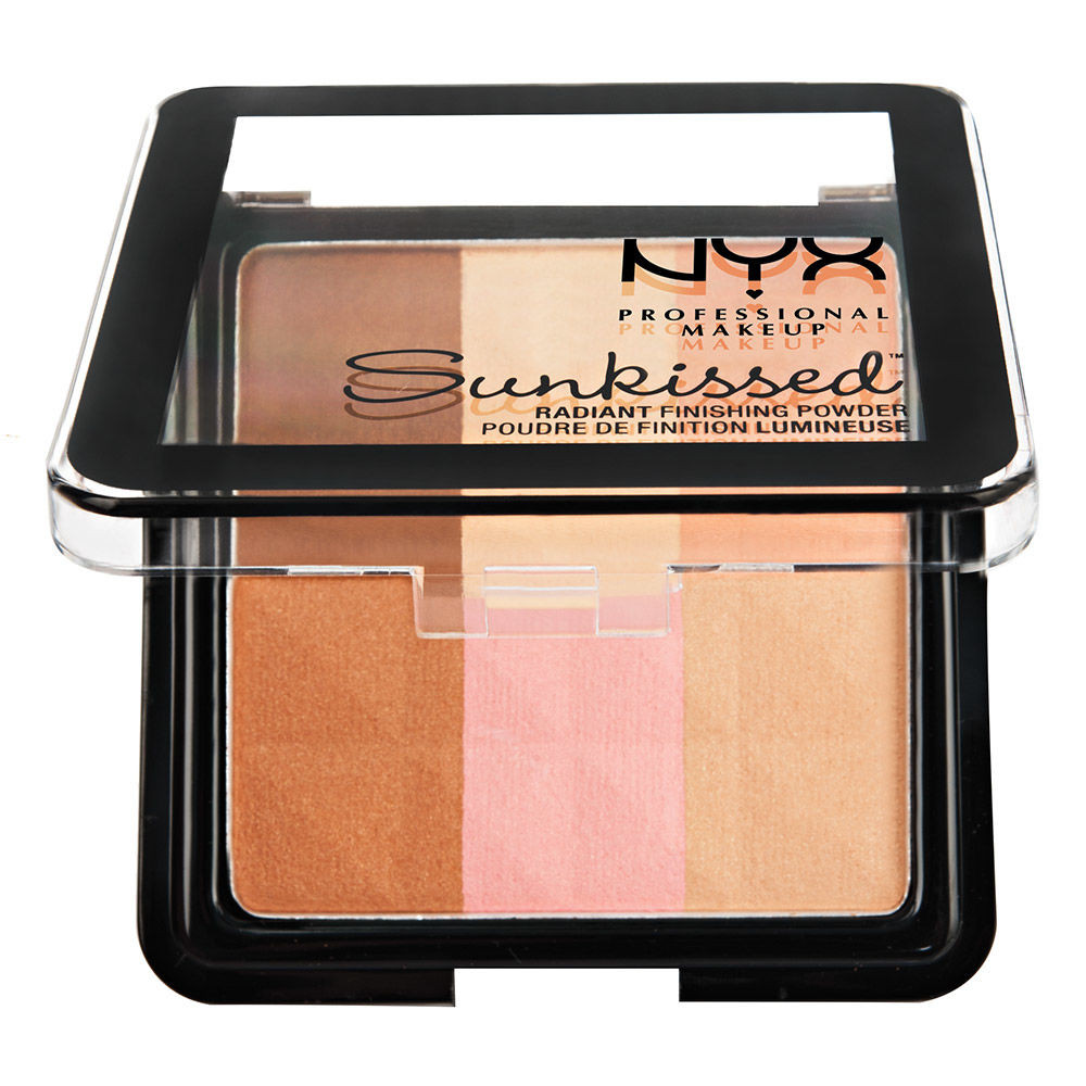 NYX Radiant Finishing Powder