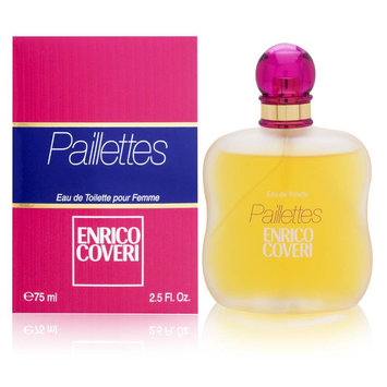 Paillettes by Enrico Coveri for Women EDT Spray