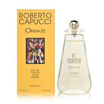 Opera III by Roberto Capucci EDT Spray