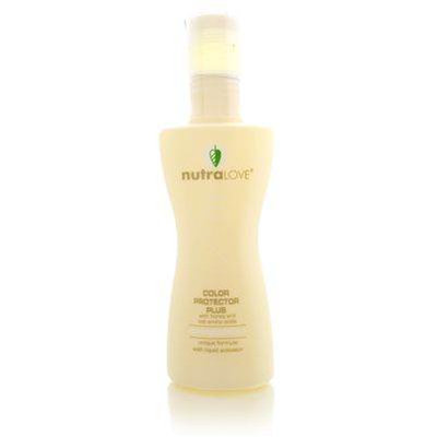 Nutralove Love Your Hair Color Protector Plus Shampoo Unique Formula with Liquid Activator