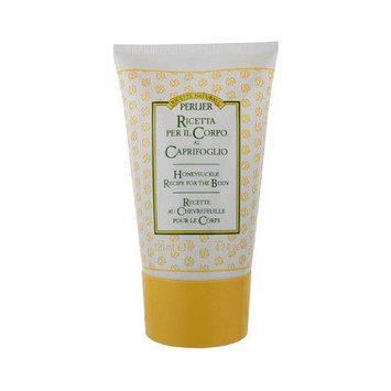 Perlier Honeysuckle 125ml/4.2oz Recipe for the Body
