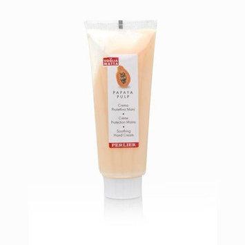 Perlier Papaya Pulp 75ml/2.5oz Soothing Hand Cream