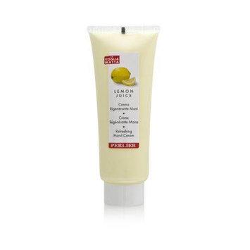 Perlier Lemon Juice 75ml/2.5oz Refreshing Hand Cream