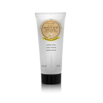 Perlier Body Honey Miel Honey Lemon Hand Cream