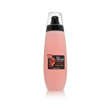 Perlier Cherry Pomegranate 6.7 oz Scented Body Water