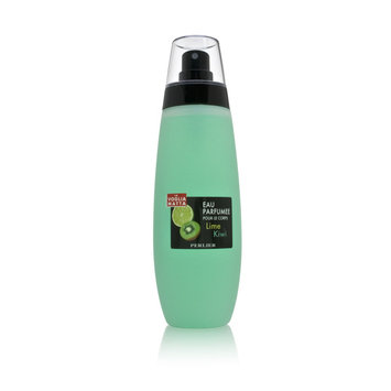Perlier Kiwi Lime 6.7 oz Scented Body Water