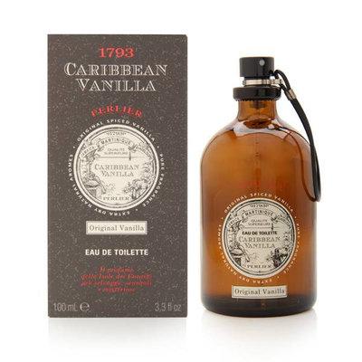 Perlier Caribbean Vanilla Original Vanilla EDT Spray