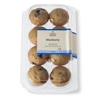 Archer Farms Mini Blueberry Muffins 8 ct