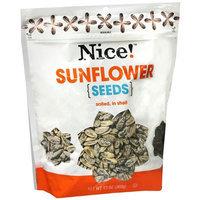 Nice! Sunflower Seeds