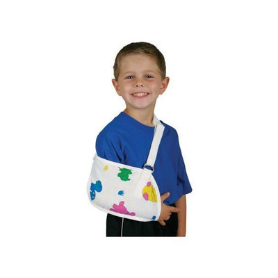 Medline Pediatric Arm Slings