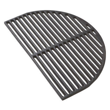 Adventure Marketing Group Inc Primo Half Moon Cast Iron Searing Grate