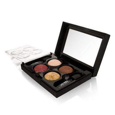 Nouba Quattro Eye Shadow Quad 605