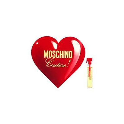 Moschino Couture by Moschino for Women EDP Vial