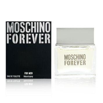MOSCHINO FOREVER by Moschino EDT .12 OZ MINI for MEN