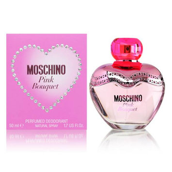 Pink Bouquet by Moschino for Women