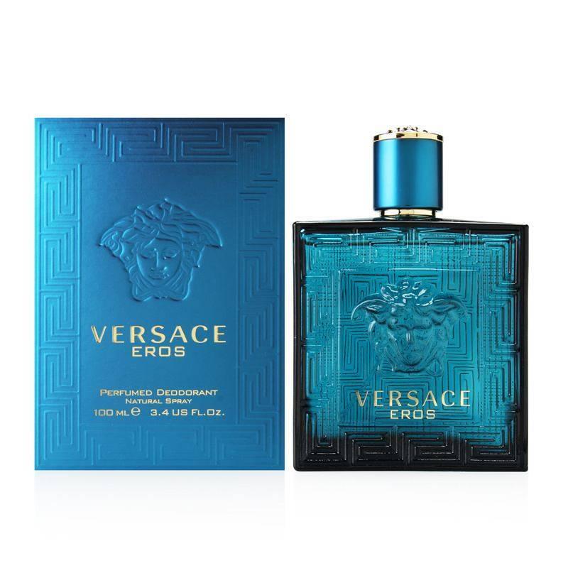 Versace Eros by Versace for Men