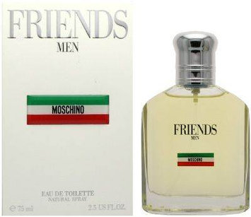 Moschino Friends 2.5oz Spray for men By Moschino