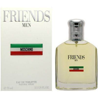 Moschino Friends 2.5oz Spray for men By Moschino