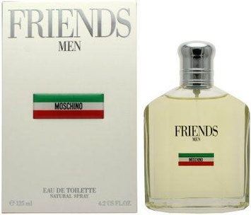 Moschino Friends Edt Spray 4.2 Oz By Moschino