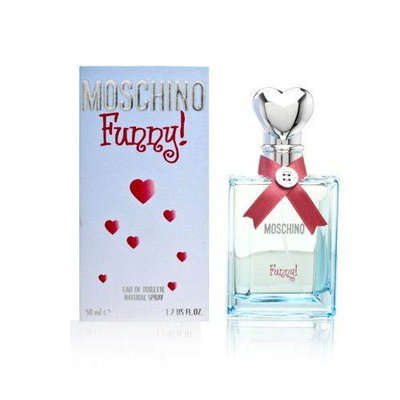 Moschino Funny! by Moschino Edt Spray 1.7 Oz
