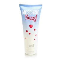 Moschino Funny for Women 6.7 oz Perfumed Body Gel