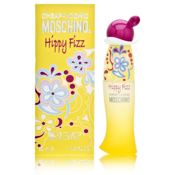 Moschino Cheap and Chic Hippy Fizz EDT Spray 30ml