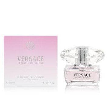 Versace Deodorant Natural Spray