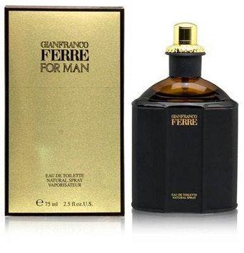 Gianfranco Ferre by Gianfranco Ferre EDT Spray