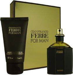 Gianfranco Ferre - Ferre for Men Gift Set
