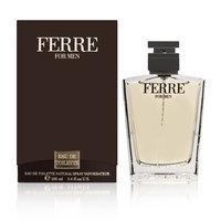 Gianfranco Ferre - New EDT Spray 3.4 oz 163597 (Men's) - Bottle