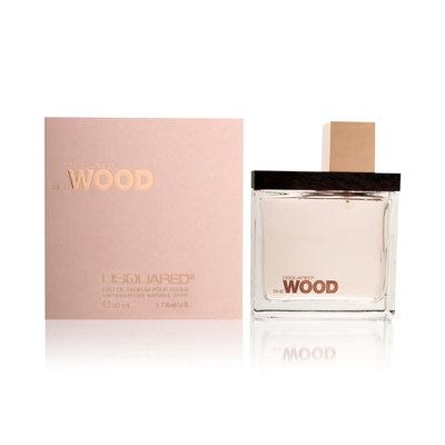Dsquared2 She Wood Eau de Parfum 50ml