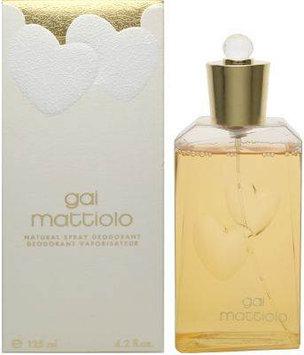 Gai Mattiolo for Women 4.2 oz Deodorant Spray