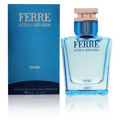 Gianfranco Ferre Ferre Acqua Azzurra Eau De Toilette Spray 30ml/1oz
