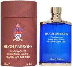 Hugh Parsons By Hugh Parsons