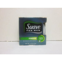 Suave For Men, Pomade, Extra Hold, Level 6 - 2.25oz.