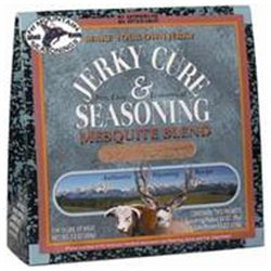 Hi Mountain Jerky Cure and Seasoning - Mesquite
