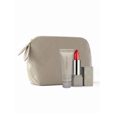 Gift With Any $125 Burberry Beauty Purchase