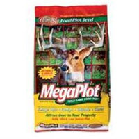 Evolved Habitats Mega Plot Wild Game Forage 20 Pound - 72003