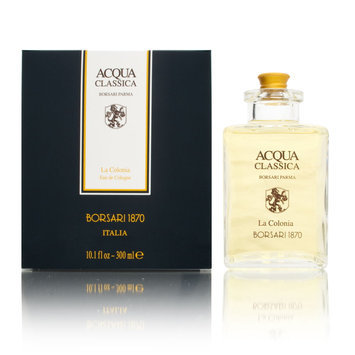 Borsari Acqua Classica Eau De Cologne Spray 300ml/10oz